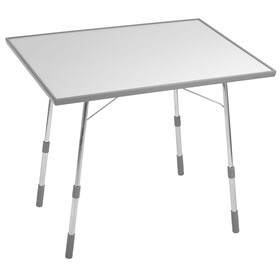 Lafuma Mobilier California Mesa plegable, gris clair